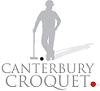 Canterbury Croquet website