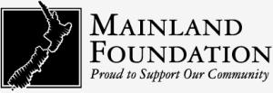 The Mainland Foundation logo
